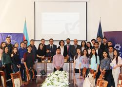 Azərbaycan Beynəlxalq Bankı UNEC-də karyera günü keçirdi