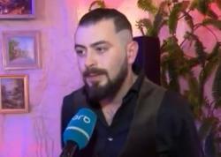 """""""Reperlərin əksəriyyəti çox gözəl ailələrdən olublar"""" - VİDEO - FOTO"""