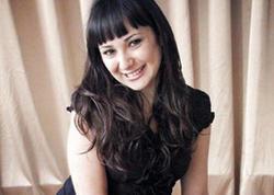 ADGTT-nın aktrisası Beynəlxalq müsabiqənin qalibi oldu