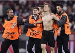 """UEFA """"Bavariya""""ya qarşı intizam işi açdı"""