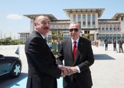 Azərbaycan və Türkiyənin milli təhlükəsizliyinin yeni strateji əsasları yaradılır