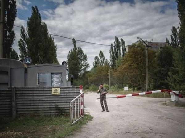 """Çernobıl: tərk edilmiş məkanda <span class=""""color_red"""">həyatın FOTOları</span>"""