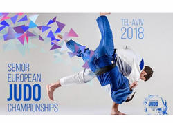 Cüdo üzrə Avropa çempionatına start verildi