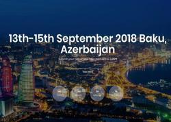 Texnologiya, Mədəniyyət və Beynəlxalq sabitlik üzrə 18-ci IFAC Beynəlxalq Konfransı keçiriləcək