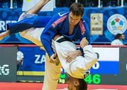 Azərbaycan cüdoçuları Avropa çempionatında 2 medal qazanıblar