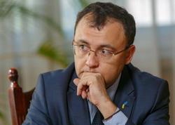 Ukrayna xarici işlər nazirinin müavini Azərbaycana gəldi