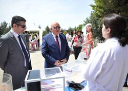 Bakı Mühəndislik Universitetində bilik və yaradıcılıqla bağlı fərqli gün - FOTO