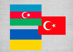 Azərbaycan, Türkiyə və Ukrayna XİN birinci üçtərəfli siyasi məsləhətləşmələr keçirib