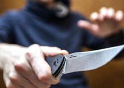 17 yaşlı yeniyetmə internet klubun qarşısında qətl törətdi