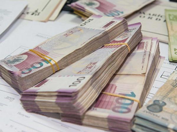 Ötən il Azərbaycana 17 milyard manatdan çox investisiya qoyulub