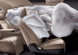 Avtomobillərdə hava yastıqları təmir edilirmi? - VİDEO