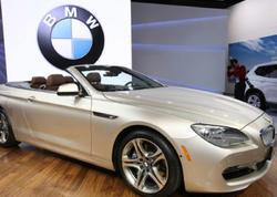 BMW 300 min avtomobili geri çağırıb
