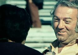 Gürcüstanın məşhur aktyoru vəfat etdi