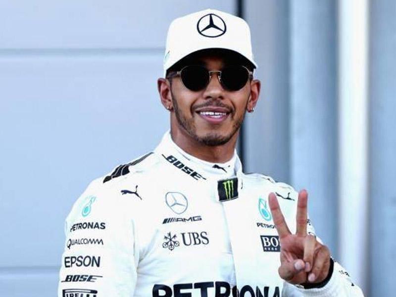 Hemilton Formula-1 İspaniya Qran-Prisində qalib oldu