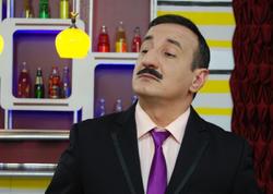 """Azərbaycanlı aktyor: """"Tarkan kimi üstümə axışmasalar da, məşhurluğum mənə mane olur"""" - FOTO"""