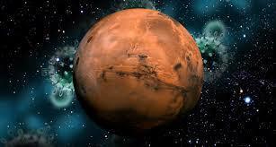 Yad planetlərdəki varlıqlar necə görünürlər? - Veneranın sıx buludları arasında həyat - FOTO