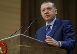 """Ərdoğan: """"Türkiyə İsraillə iqtisadi əlaqələri təkrar nəzərdən keçirəcək"""""""