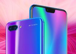 Huawei Honor 10 təqdim olundu - VİDEO