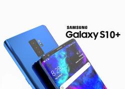 Samsung Galaxy S10 üçün 4K display hazırlayır