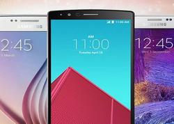 """Dünyanın ən güclü """"Android"""" smartfonları - <span class=""""color_red"""">REYTİNQ</span>"""
