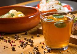 Uzvar içkisinin faydaları