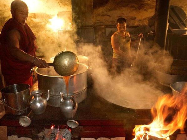 """7 əsr yaşı olan Tibet çayı – <span class=""""color_red"""">Əbədi cavanlıq resepti</span>"""