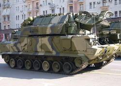 Rusiya ultramüasir silahını İrəvana verir