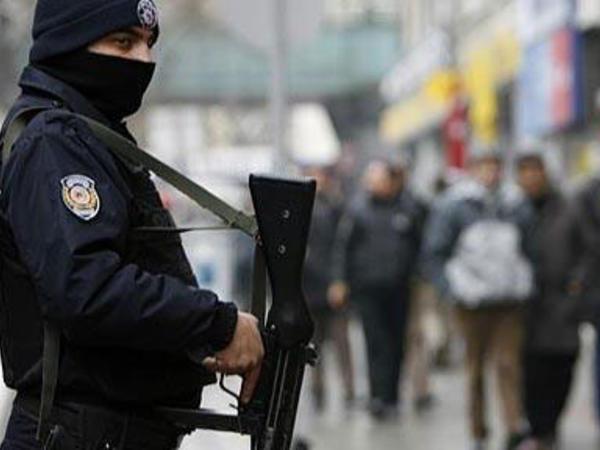 Türkiyədə iki terrorçu məhv edildi