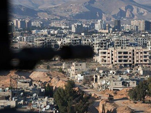 Koalisiya Suriyada İŞİD üzvlərinin qaldığı rayonların adlarını açıqlayıb