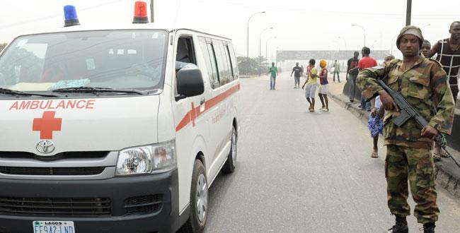 Nigerdə silahlı hücum nəticəsində azı 17 nəfər həlak olub