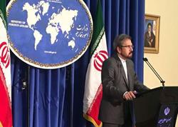 İran Suriyadan çıxmasının şərtlərini açıqladı