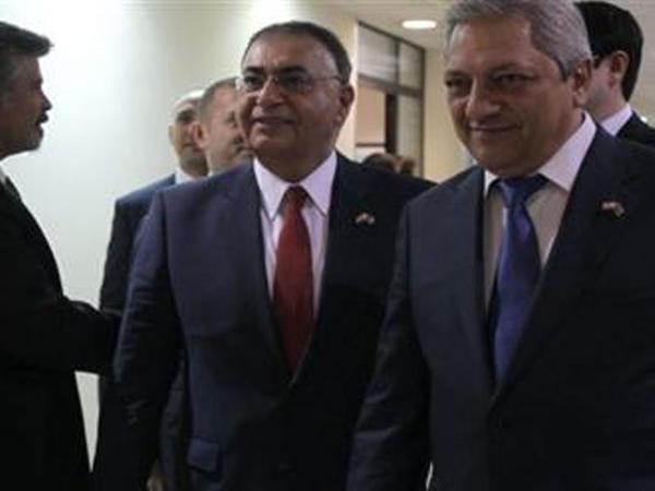 Aİ-Azərbaycan ticarət sazişi 2019-cu ildə hazır olacaq