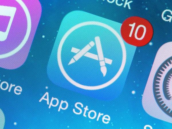 AppStore-un fəaliyyətində nasazlıq yarandı