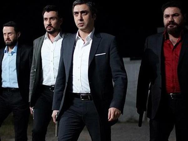 """""""Kurtlar vadisi""""nin əfsanə siması ölüm ayağında - VİDEO"""