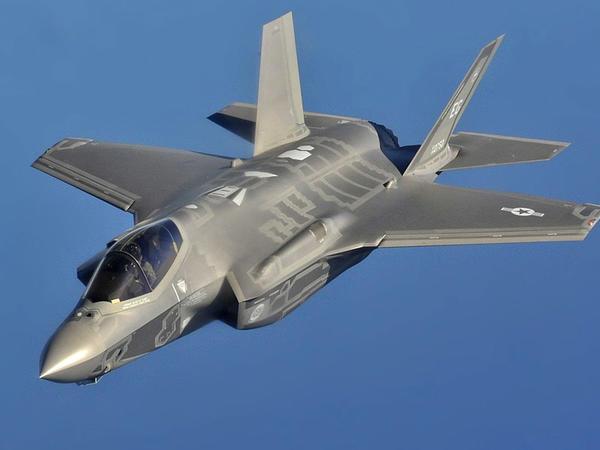 """F-35-ləri döyüşdə istifadə edən ilk ölkəyik"""" - <span class=""""color_red"""">İsrail</span>"""