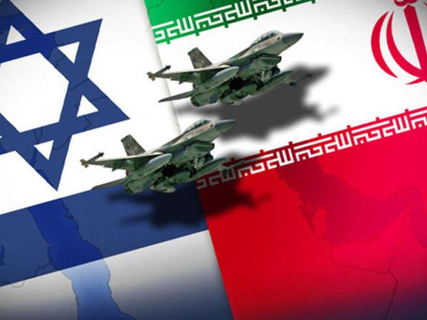 """İsrail-İran müharibəsi başlayır – <span class=""""color_red"""">ABŞ kəşfiyyatı açıqladı</span>"""