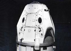 Elon Mask Marsa ekspedisiya aparacaq gəmini göstərdi - VİDEO