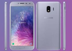 Galaxy J4 təqdim olundu
