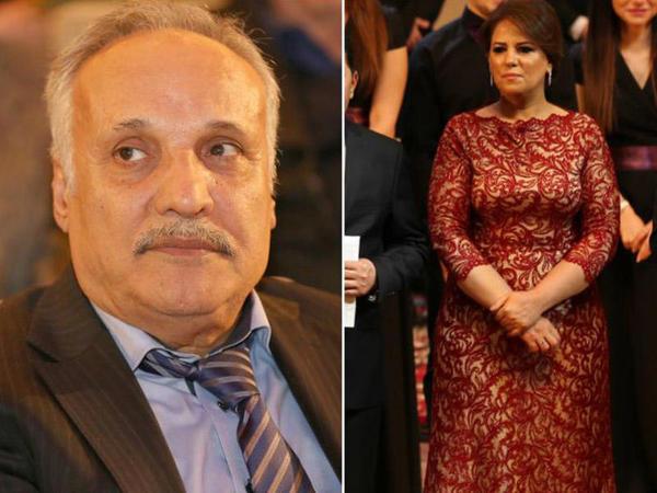 Aygün Bayramova və həyat yoldaşının yeni VİDEOsu