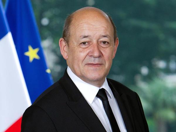 Fransa ABŞ sanksiyalarını qanunsuz hesab edir