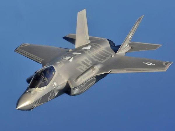 ABŞ-ın F-35 qırıcısını Türkiyəyə verəcəyi tarix məlum oldu