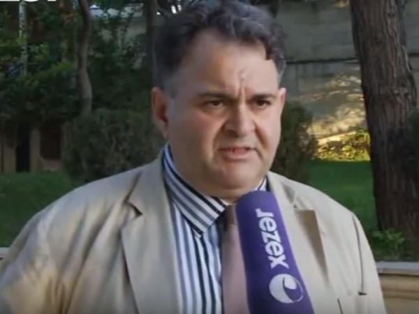 Rüstəm İbrahimbəyov Azərbaycan xalqına nifrət edir - XƏYANƏT - VİDEO