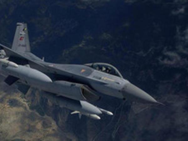 Türkiyə Hərbi Hava Qüvvələri PKK-nın İraqdakı 6 obyektini məhv edib