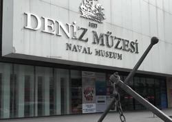 İstanbulda Azərbaycan Xalq Cümhuriyyətinin 100 illiyinə həsr olunmuş sərgi keçirilir - FOTO
