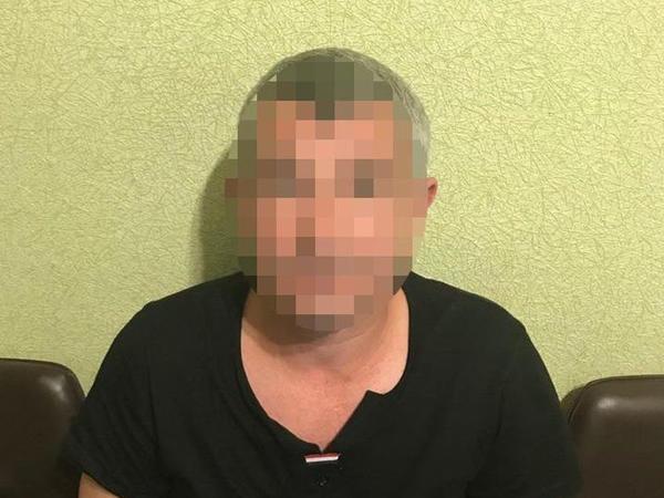 İnterpol tərəfindən axtarışda olan Azərbaycan vətəndaşı Ukraynada saxlanıldı