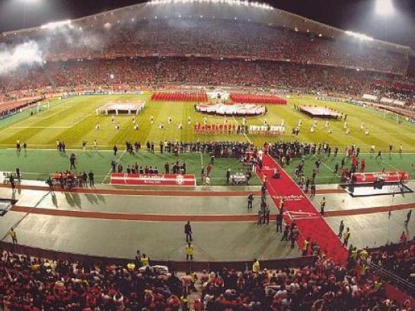 2020-ci il Çempionlar Liqasının finalı bu stadionda keçiriləcək