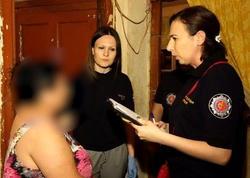 Gürcüstanda insan alverində şübhəli bilinən azərbaycanlı qadın saxlanılıb