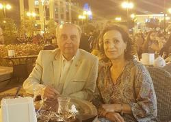 Azərbaycanda doğulmuş erməni Bakıya gəldi