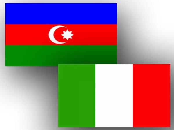 İtaliyada Azərbaycan Xalq Cümhuriyyətinin 100 illiyi qeyd olunub