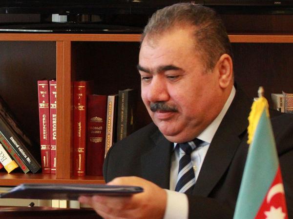 """Şahid: """"Arif Alışanovu öldürmək üçün mənə 600 min manat təklif etdilər"""""""